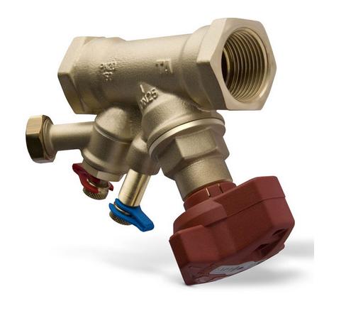 цена клапан запорный с дренажным краном