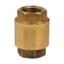 Клапан обратный латунь 103 Ду 32 Ру10 ВР/ВР пружинный 103 Itap