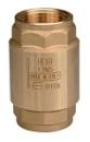 Клапан обратный латунь NRV EF Ру18 ВР/ВР Danfoss