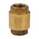 Клапан обратный латунь 103 Ру10 ВР/ВР Itap