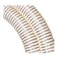 Шланг спиральный напорновсасывающий МПТ-Пластик