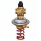Регулятор перепада давления и расхода AVPQ обратка Ру 25 Danfoss