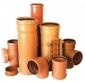 Трубы для наружного водоотведения и соединительные части