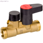 Клапан балансировочный MSV-C Ру20 ручной НР/НР Danfoss