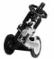 Клапан балансировочный 443А Ру16 ручной фл Немен