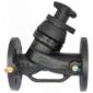 Клапан балансировочный 3739B Ру16 ручной фл Cimberio