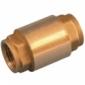 Клапан обратный латунь 100 Ру12 ВР/ВР Itap