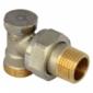 Клапан запорн для радиатора Comap