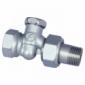Клапан запорный для радиатора Giacomini