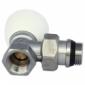 Клапан ручной для радиатора Giacomini