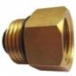 Клапан отсечной для манометра/термоманометра STC