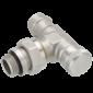 Клапан запорн для двухтруб систем Danfoss