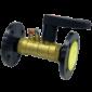 Клапан балансировочный Ballorex Venturi FODRV Ру16 ручной фл BROEN