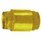 Клапан обратный латунь 4001 Ру16 ВР/ВР STC
