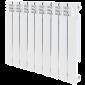 Радиатор алюминий Delta Plus 500 Ogint