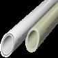 Труба PP-RGF арм стекловолокном белый Ру25 Firat