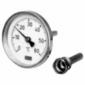 Термометр биметаллический А5000 120C Wika