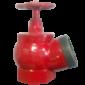 Клапан пожарн чугун