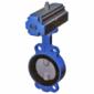 Затвор дисковый поворотный VP3448-02 межфл Tecofi