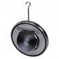 Клапан обратный сталь CB6441 Ру16 межфл Tecofi