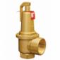 Клапан предохранительный латунь Prescor S 700 ВР/ВР Flamco