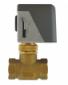 Клапан NVMZ 2020B Ру16 ВР/ВР VTS EuroHeat