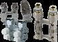 Регулирующая арматура и узлы подключения для приборов отопления
