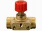 Клапан запорный ASV-М Ру16 руч НР/НР Danfoss