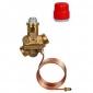 Автоматический комб. балансировочный клапан-регулятор перепада давлений AB-PM Ру16 Danfoss