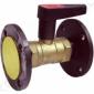 Клапан балансировочный Ballorex Venturi DRV Ру16 ручной фл BROEN