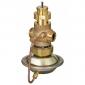 Клапан регулирующий седельный AVQM Danfoss
