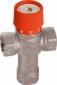 Клапан термостатическ R156 смесительный Ру10 ВР/ВР Giacomini