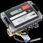 Теплосчетчик Sonometer 1100 тепло/холод возврат Danfoss