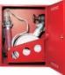 Шкафы пожарные, устройства внутриквартирного пожаротушения и комплектующие