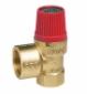 Клапан предохранительный латунь SVH ВР/ВР Watts